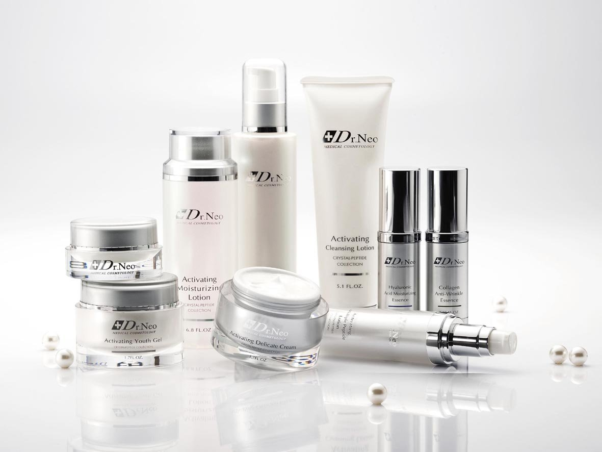 skin product in Slovenia