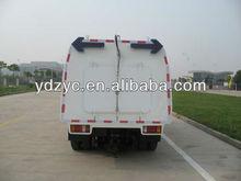 China pavement wash sweeper