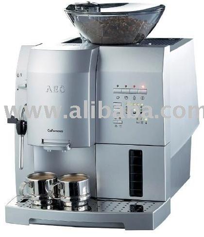 Aeg Cf 250 Kaffeeautomat Coffee Maker