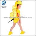 As abelhas animal halloween carnaval festa a fantasia, traje animal para crianças