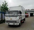 China goods van on sale