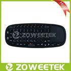 Wireless Mini Mobile Arabic Keyboard Bluetooth