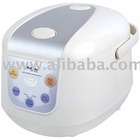 Takahi Baby Porridge Cum Rice Cooker