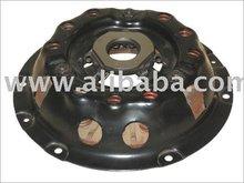 Clutch Pressure Plate 9, 1 / 4