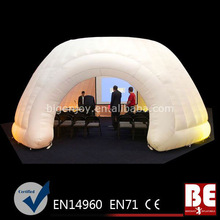 Inflatable Air Panoramic Conference Pods For Sale