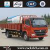 Top Quality Dongfeng 7T LHD Mini Diesel Trucks