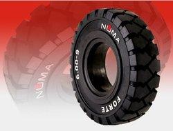 Numa Tyres