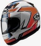 Arai Quantum 2 Schwantz Helmet