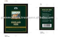Highland Deer Whisky
