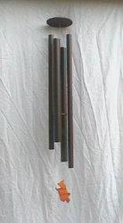 6 Rod Feng Shui Wind Chimes