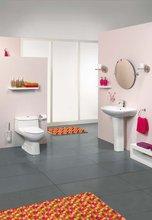 Sanitaryware Set-Flora