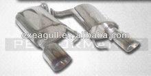 Exhaust Manifold MAZDA 6 2.5L TWIN 08 11