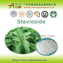 natural precio+internacional+de+la+stevia with GMP certificate