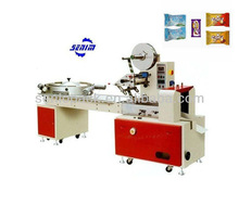 SM600 Full Automatic Pillow Cotton Candy Packing Machine