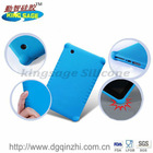silicone cover cases for android tablet