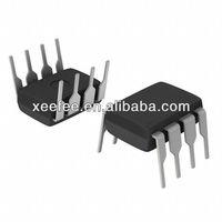 MAX603CPA Adjustable, Low-Dropout, Low IQ, 500mA Linear Regulators