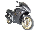 Khaos 350cc EEC / DOT Road Legal Motorcycle