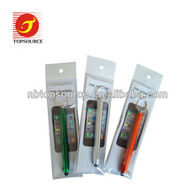 promotional touch pen for iphone and ipad