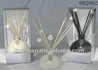 reed diffuser with aromatherapy oil