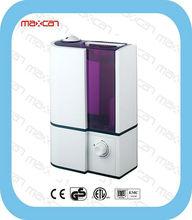 4L Purple Ultrasonic Air Humidifier CE