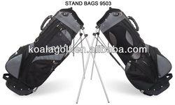 OEM Golf Stand Bag,Nylon,Classic Golf Bag