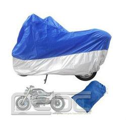 XL Motorcycle Cover Fits Harley-Davidson Motobike Sportster 1200 Custom XL1200C