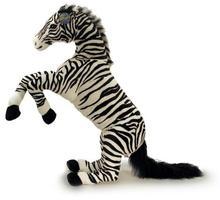 Stuffed Zebra