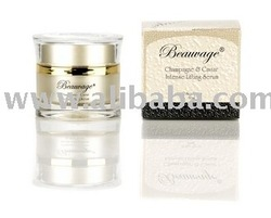 Beauvage Intense Lifting Cream with Champagne, Caviar & Synake