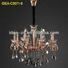lighting european luminair design led lamp restaurant
