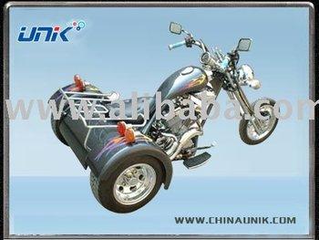 Trike Chopper