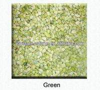 JOY gravel from garden