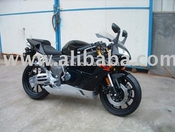 200cc Racing Motorcycle 2007 Edition