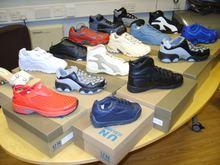 Sports Shoes-Un Iceland