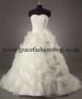 Wg0553 Wedding Dress