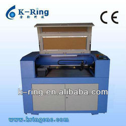 KR960 CO2 laser engraving granite