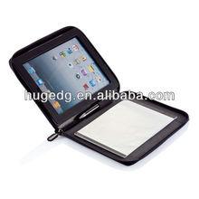 PU leather laptop case Ipad cover