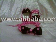 Yigi's Baby Sandals
