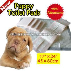 60*45cm Disposable Pet/Dog/Puppy Training Pad