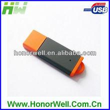 Hard Plastic Classic Cap Thumb Drive Usb Thumb Pen