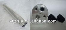 auto car a/c air condition system aluminium receiver drier for MITSUBISHI LANCER L200 CAR