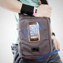 Multifunctional Unisex Fashion Single Shoulder Laptop Bag for Outdoor Sports