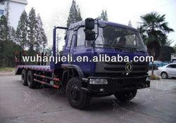 8000L Intelligent Asphalt Distributor Vehicle
