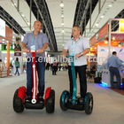 Two-wheel personal transporter electric vehicles with features self balancing 3