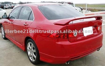 Accord Euro R. Spoiler For Honda Accord Euro