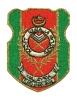 Malaysia Kadet Remaja Sekolah Badge