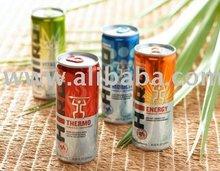 Hiro Functional Beverages