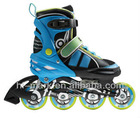 19071BL Adjustable Kids inline skates