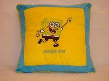 Cartoon Cushion