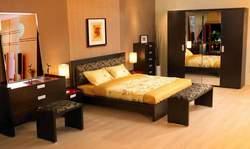 Amore Bedroom Set