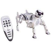 New Robot Pet